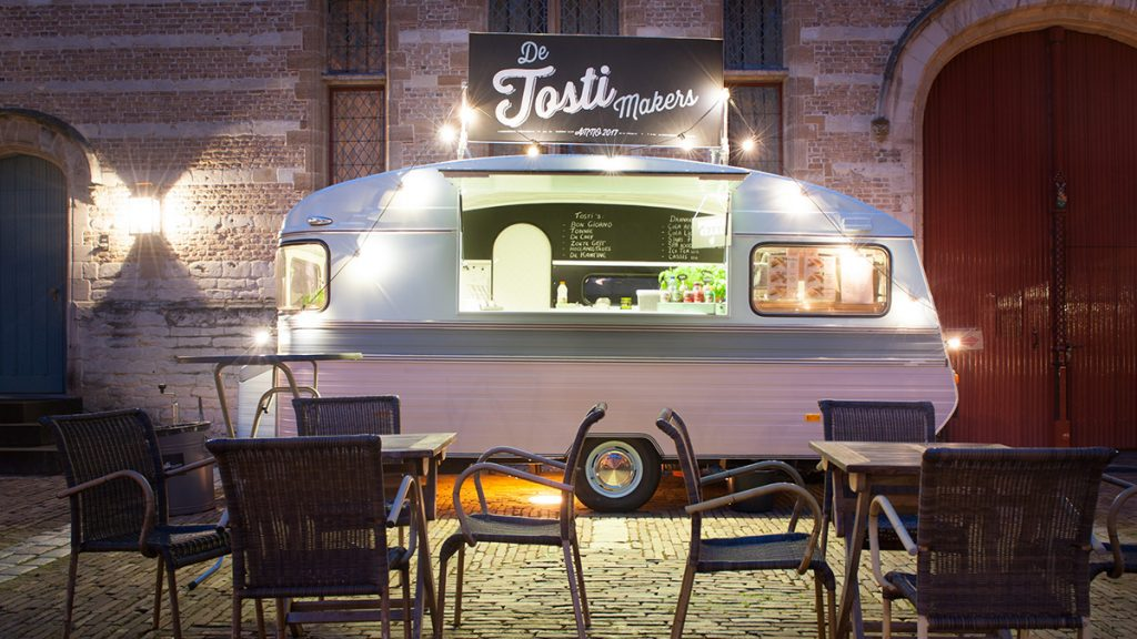 tosti foodtruck